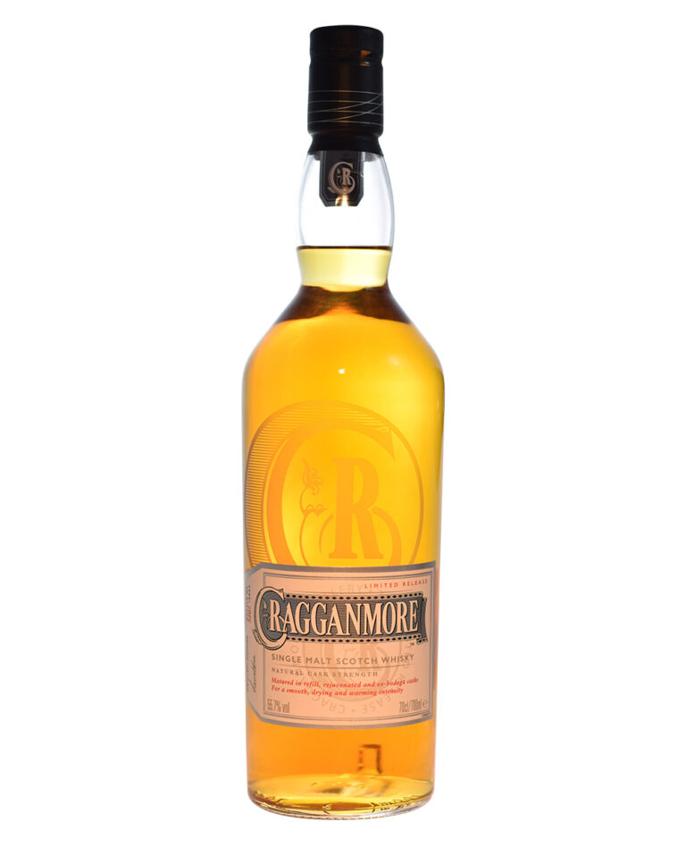 Cragganmore Limited Musthave Malts MHM