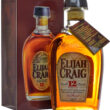 Elijah Craig 12 Years Old Small Batch 2012 Box Musthave Malts MHM