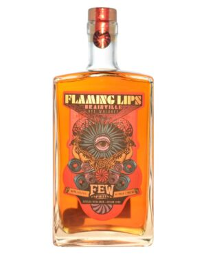 Flaiming Lips Brainville Rye Whiskey Musthave Malts MHM