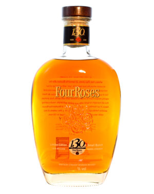 Four Roses 130th Anniversary Musthave Malts MHM