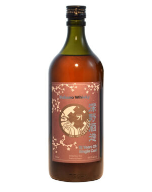 Fukano Single Cask (12 Years Old) Musthave Malts HMH