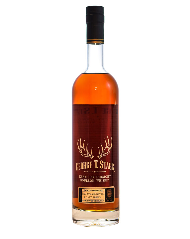 George T. Stagg 2018 Barrel Proof