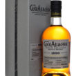 Glenallachie 30 Years Old 1990 Single Cask Box Musthave Malts MHM