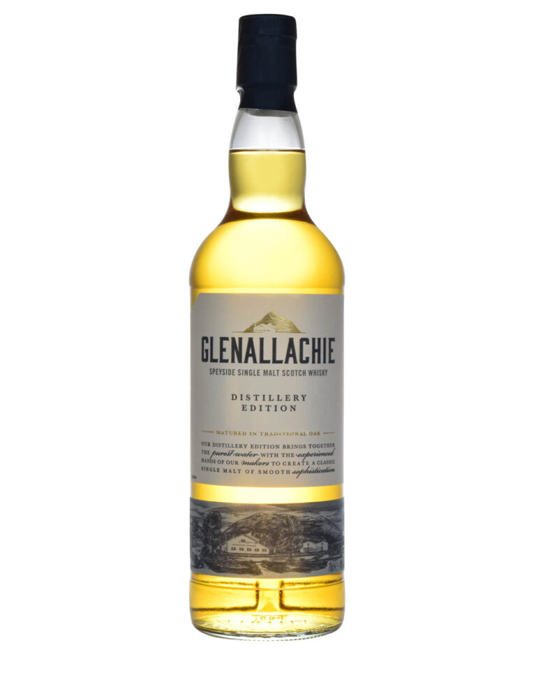 Glenallachie Distillery Edition Musthave Malts MHM