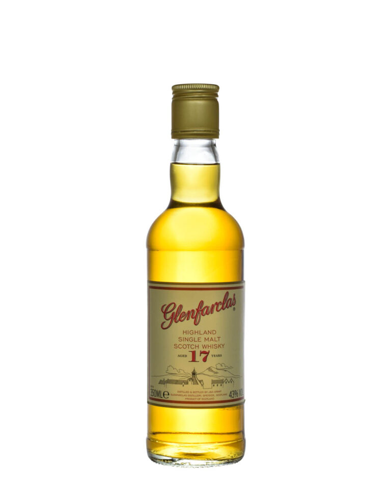 Glenfarclas 17 Years Old 350ml Musthave Malts MHM