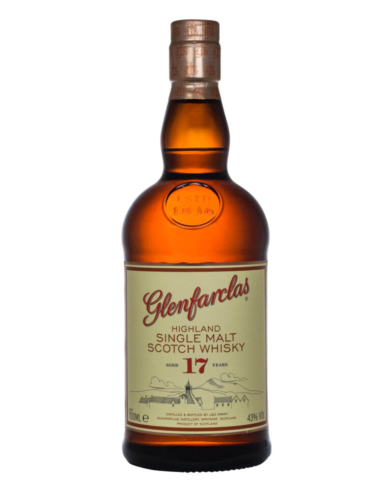 Glenfarclas 17 Years Old Musthave Malts MHM