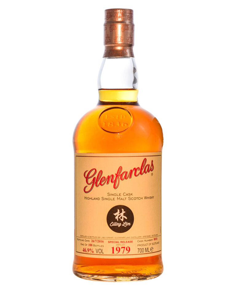 Glenfarclas 1979 Eiling Lim (37 Years Old) Musthave Malts MHM