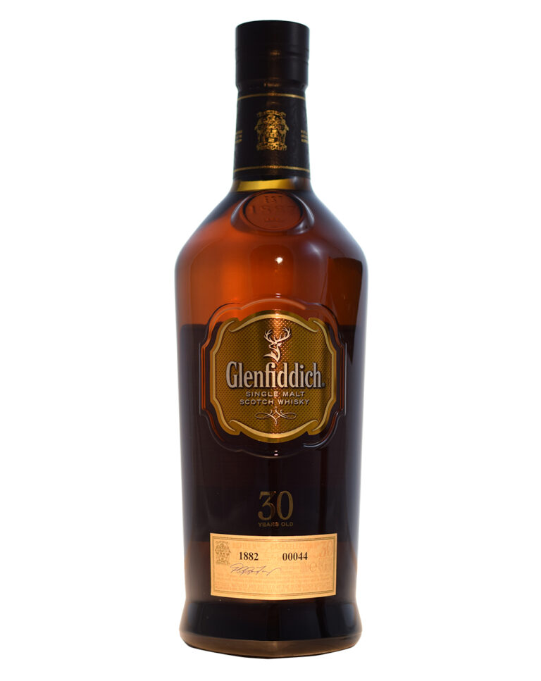 Glenfiddich 30 Years Old 00044 Musthave Malts MHM