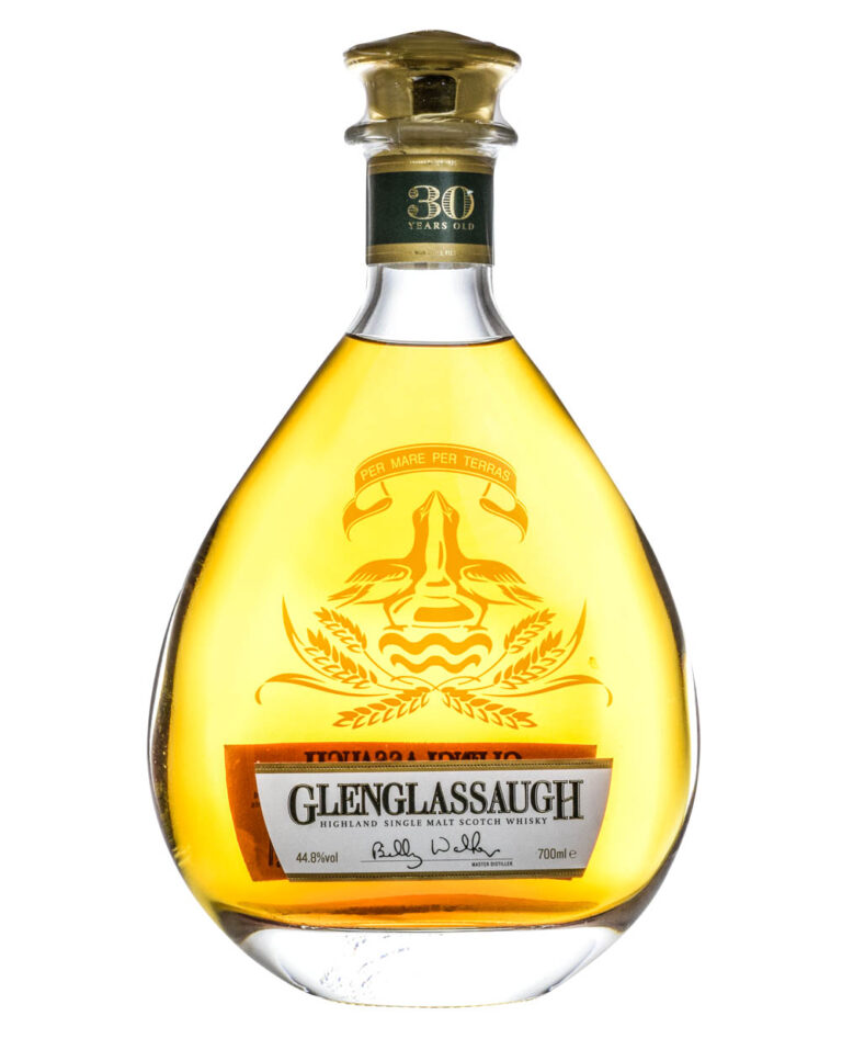 Glenglassaugh 30 Years Old Musthave Malts MHM