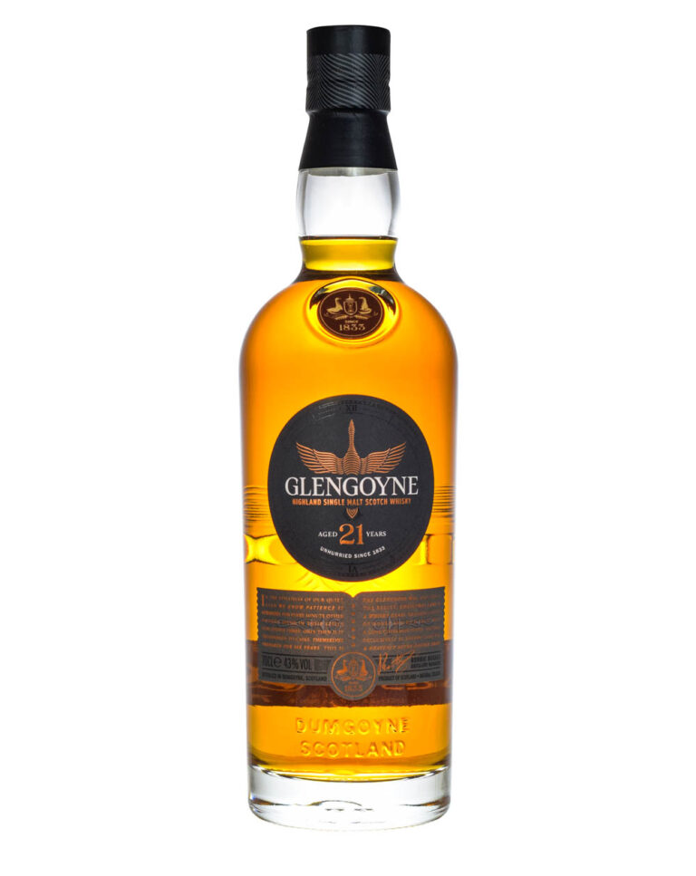 Glengoyne 21 Years Old 2020 Musthave Malts MHM