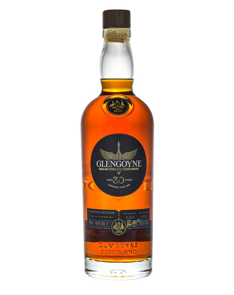 Glengoyne 30 Years Old 2020 Musthave Malts MHM