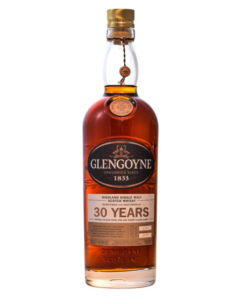Glengoyne 30 Years Old Musthave Malts MHM Pro