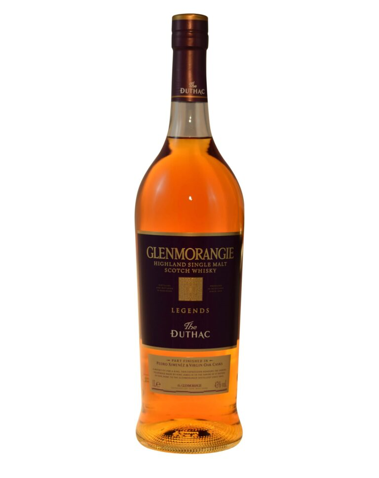 Glenmorangie Legends The Duthac Musthave Malts MHM
