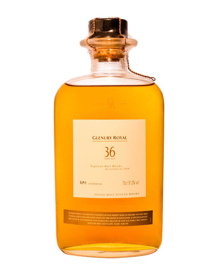 Glenury Royal 1968 (36 Years Old) Musthave Malts MHM