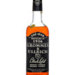 Grommes & Ullrich 1936 Black Label Front High Musthave Malts MHM