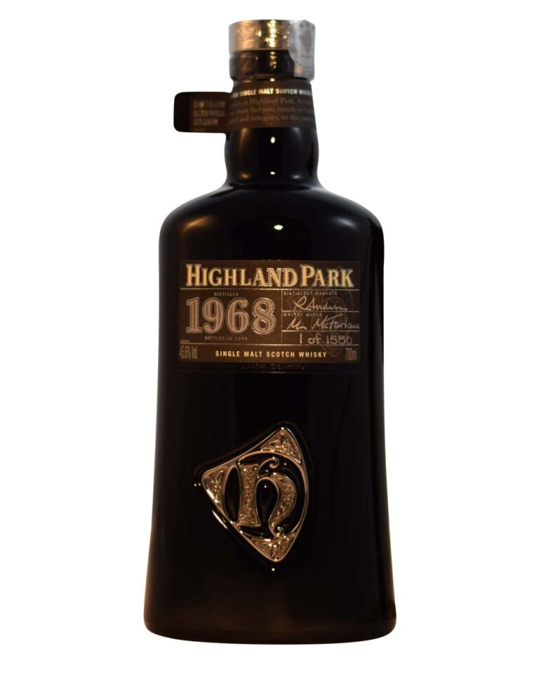 Highland Park 1968 Orcadian Musthave Malts MHM