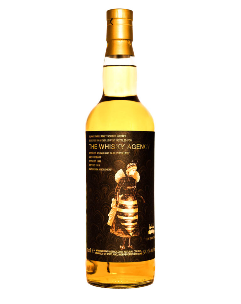 Highland Park 1999 TWA (18 Years Old) Musthave Malts MHM