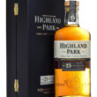 Highland Park 25 Years Old 2006 Box Musthave Malts MHM