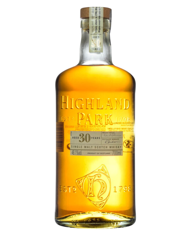 Highland Park 30 Years Old 2006 Musthave Malts MHM
