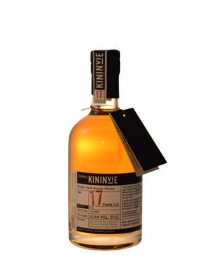 Kininvie 17 Years Musthave Malts MHM