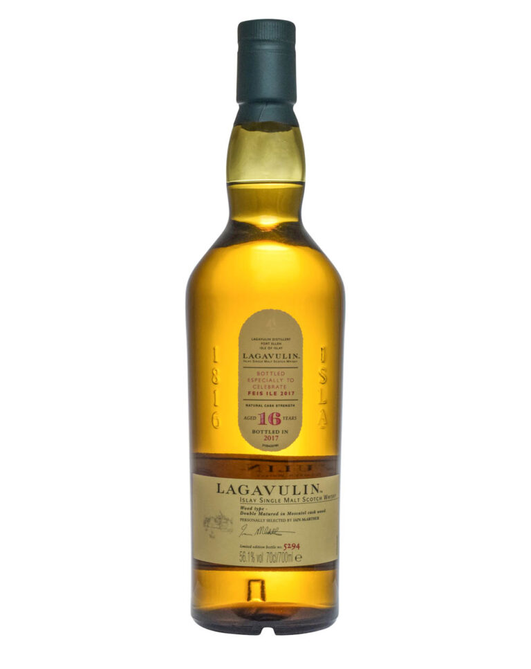 Lagavulin 16 Years Old Feis Ile 2017 Musthave Malts MHM