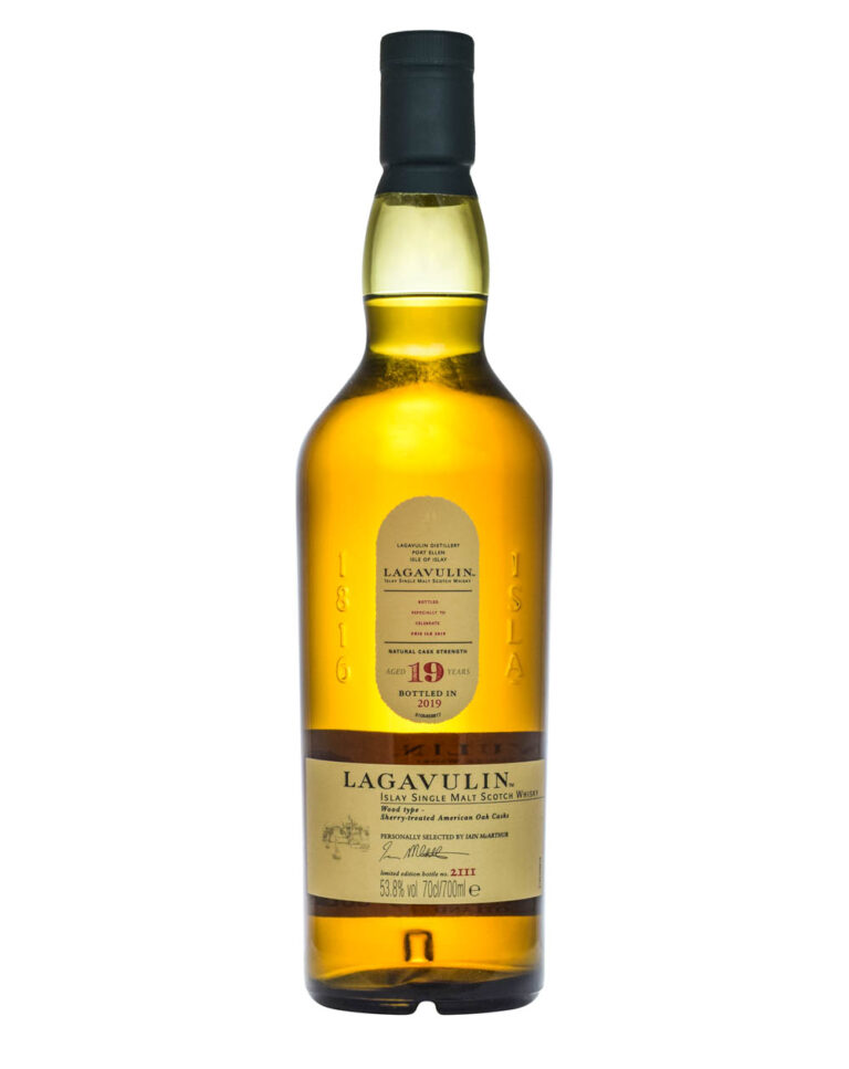 Lagavulin 19 Years Old Feis Ile 2019 Musthave Malts MHM