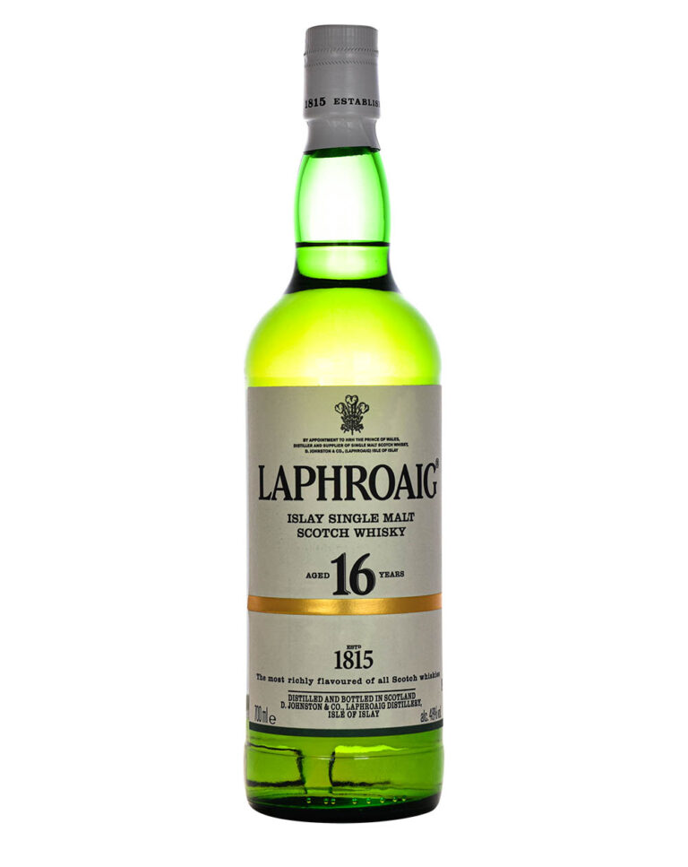 Laphroaig 16 Years Old Musthave Malts MHM