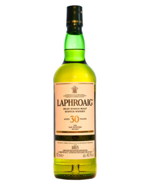 Laphroaig 1987 The Ian Hunter Story – Book 1 (30 Years Old) Musthave Malts MHM