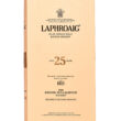 Laphroaig The Bessie Williamson Story (25 Years Old) Book 2 Musthave Malts MHM
