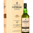 Laphroaig The Bessie Williamson Story (25 Years Old) Book Musthave Malts MHM