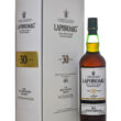 Laphroaig The Ian Hunter Story Book 2 30 Years Old Box Musthave Malts MHM
