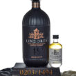 Lindores Abbey 1494 Inaugural Members Release Bag Mini Musthave Malts MHM