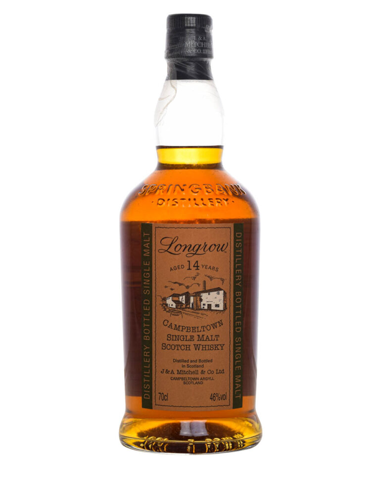 Longrow 14 Years Old Musthave Malts MHM
