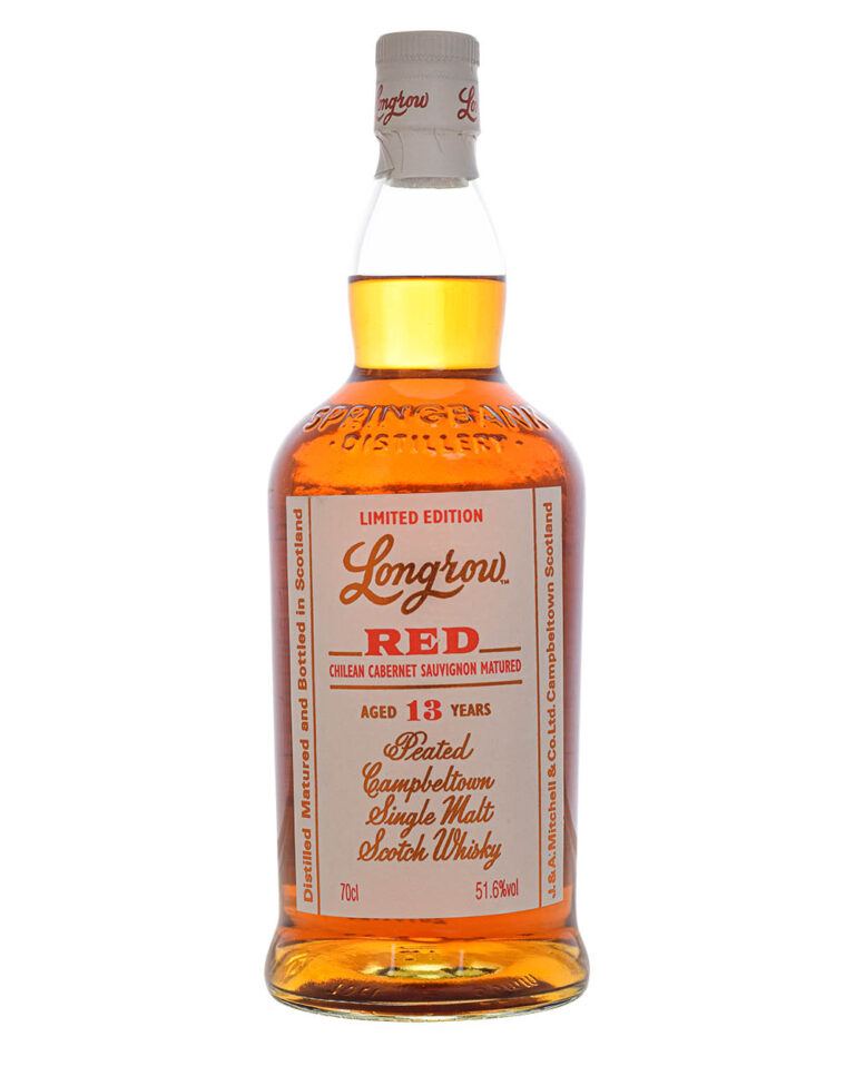 Longrow Red 13 Years Old 2020 51.6% Musthave Malts MHM