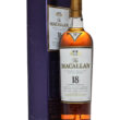 Macallan 18 Years Old Sherry Oak 1994 Box Musthave Malts MHM
