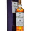 Macallan 18 Years Old Sherry Oak 1995 Box Musthave Malts MHM