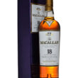 Macallan 18 Years Old Sherry Oak 2016 Box Musthave Malts MHM
