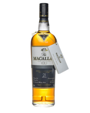 Macallan 21 Years Old Fine Oak 2011 Musthave Malts MHM