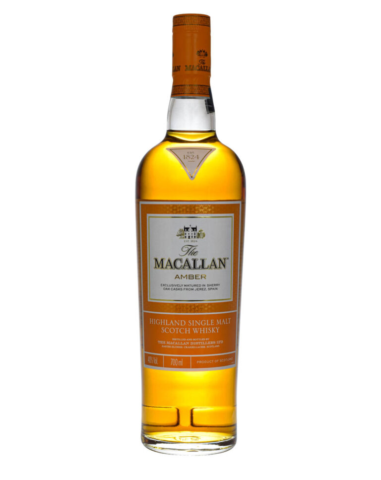 Macallan Amber Musthave Malts MHM
