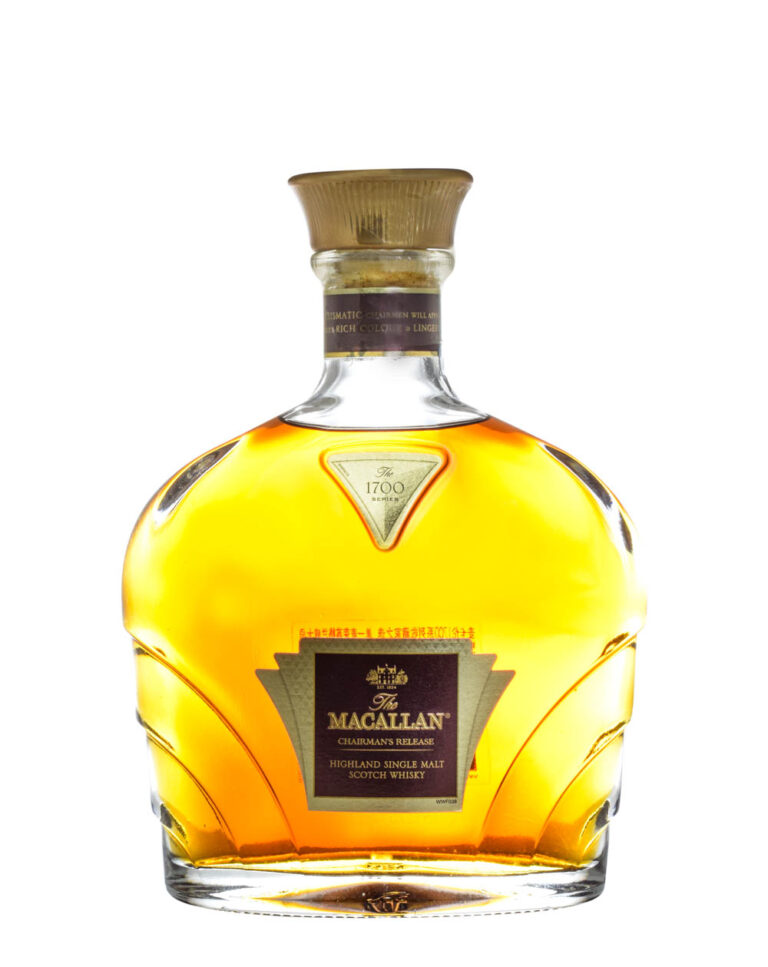 Macallan Chairman's Reserve Musthave Malts MHM