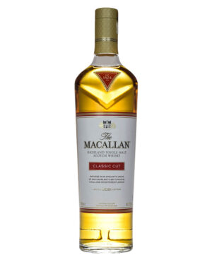 Macallan Classic Cut 2021 Musthave Malts MHM