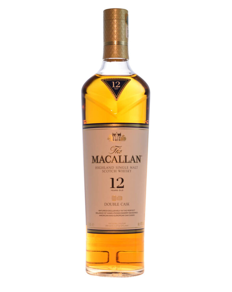Macallan Double Cask (12 Years Old) Musthave Malts MHM