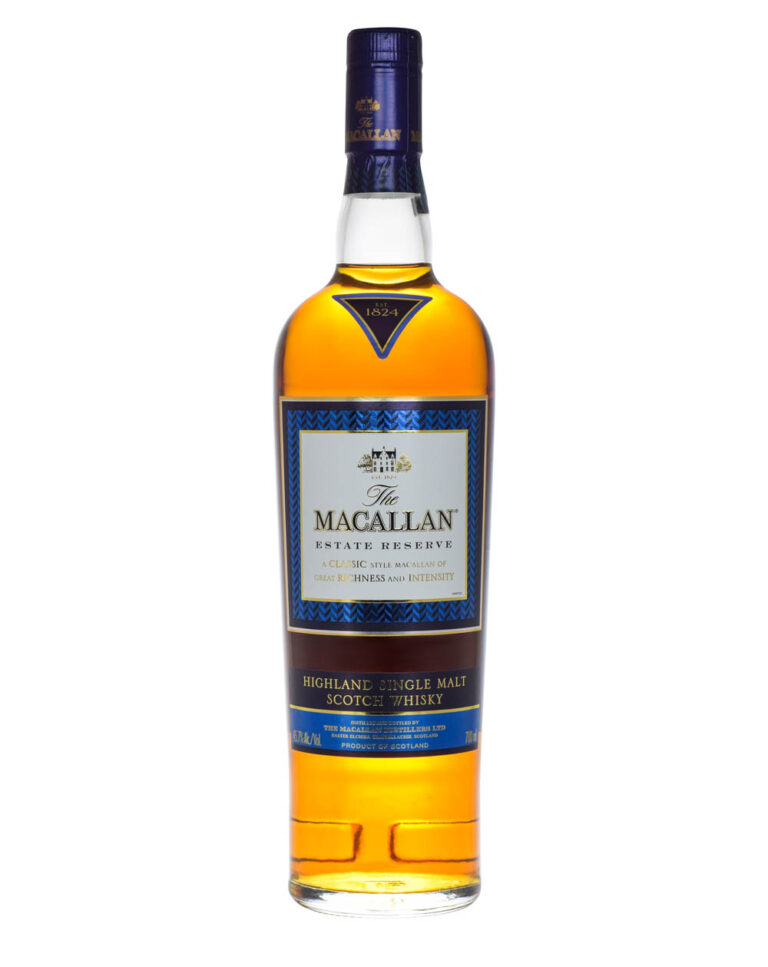 Macallan Estate Reserve Musthave Malts MHM