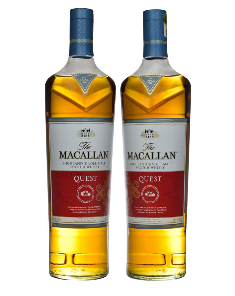 Macallan Quest Year Of The Rat Travel Exclusive A Musthave Malts MHM