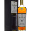 Macallan Sherry Oak 18 Years Old 2019 Box Musthave Malts MHM
