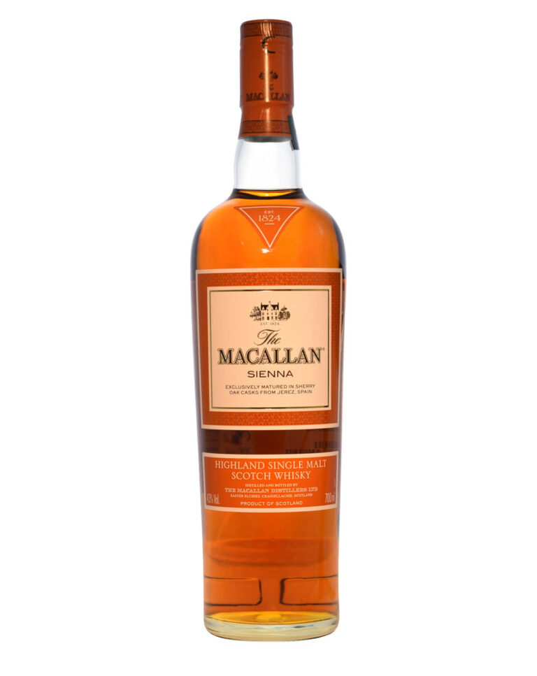 Macallan Sienna Musthave Malts MHM