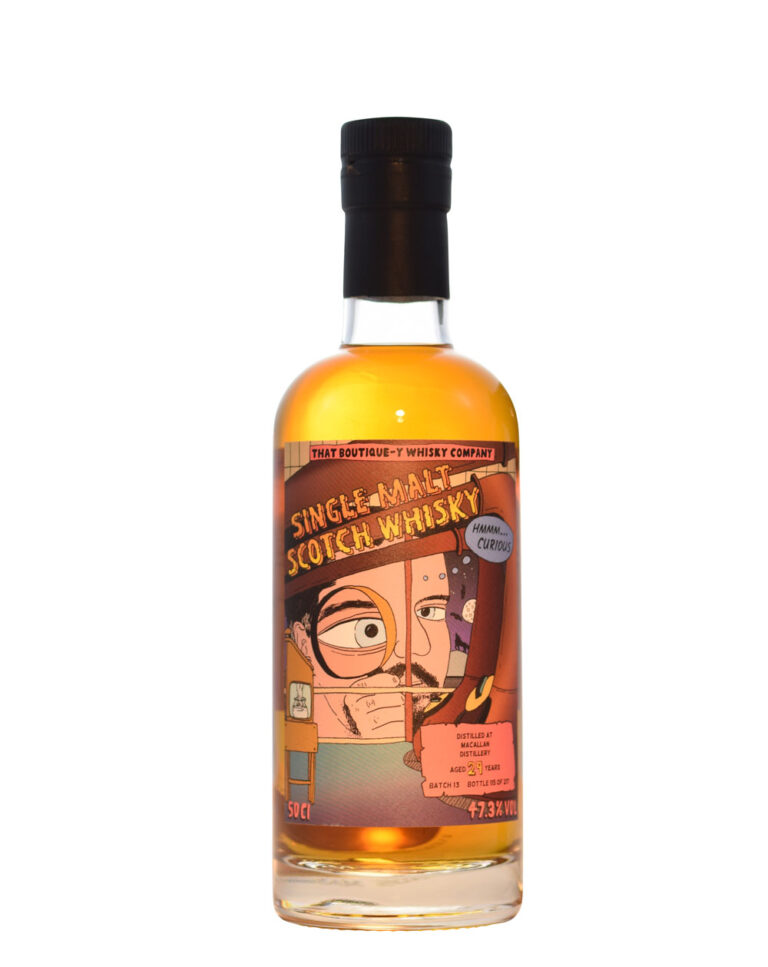 Macallan TBWC Batch 13 (29 Years Old) Musthave Malts MHM