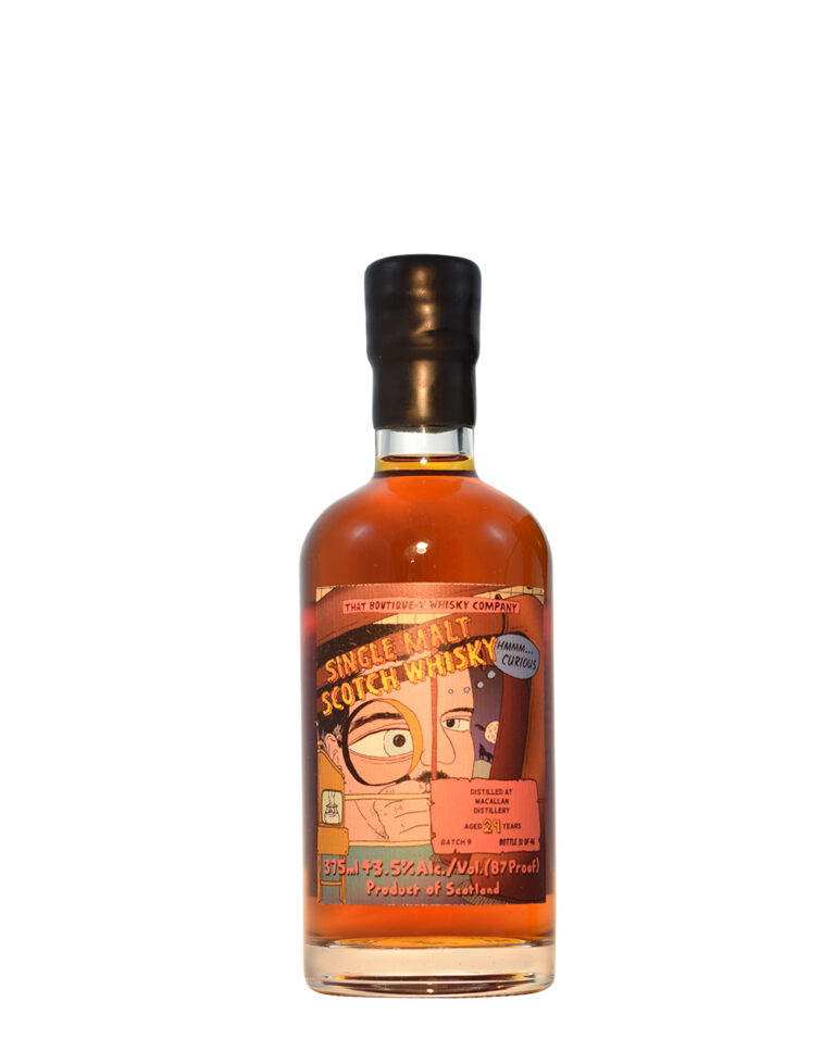 Macallan TBWC Batch 9 (29 Years Old) Musthave Malts MHM