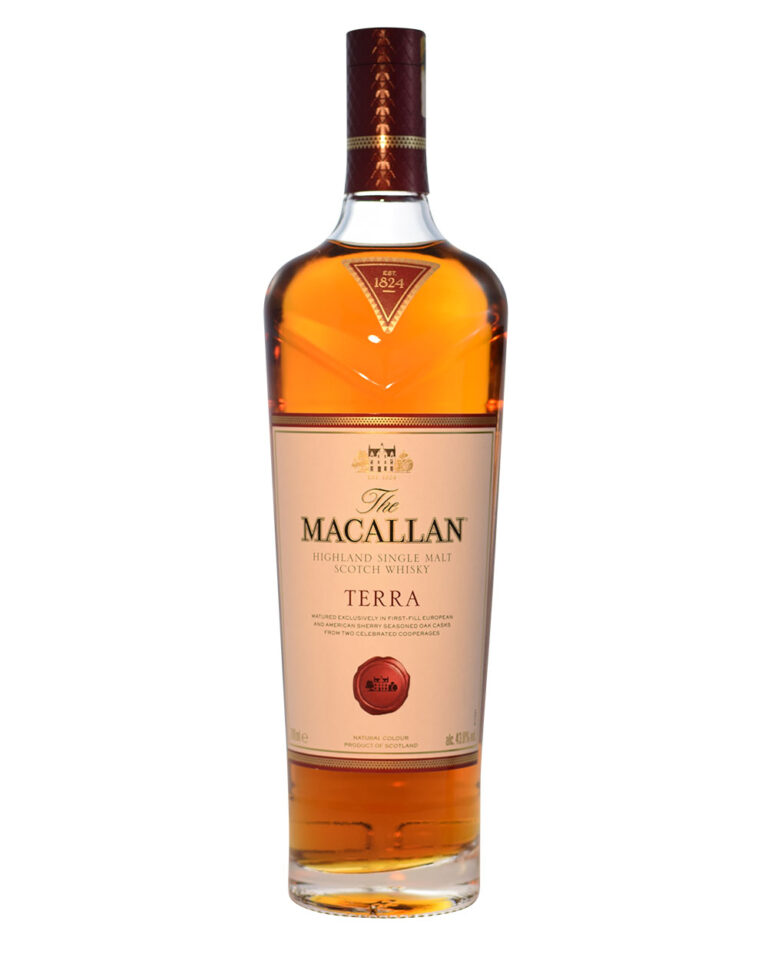 Macallan Terra Musthave Malts MHM