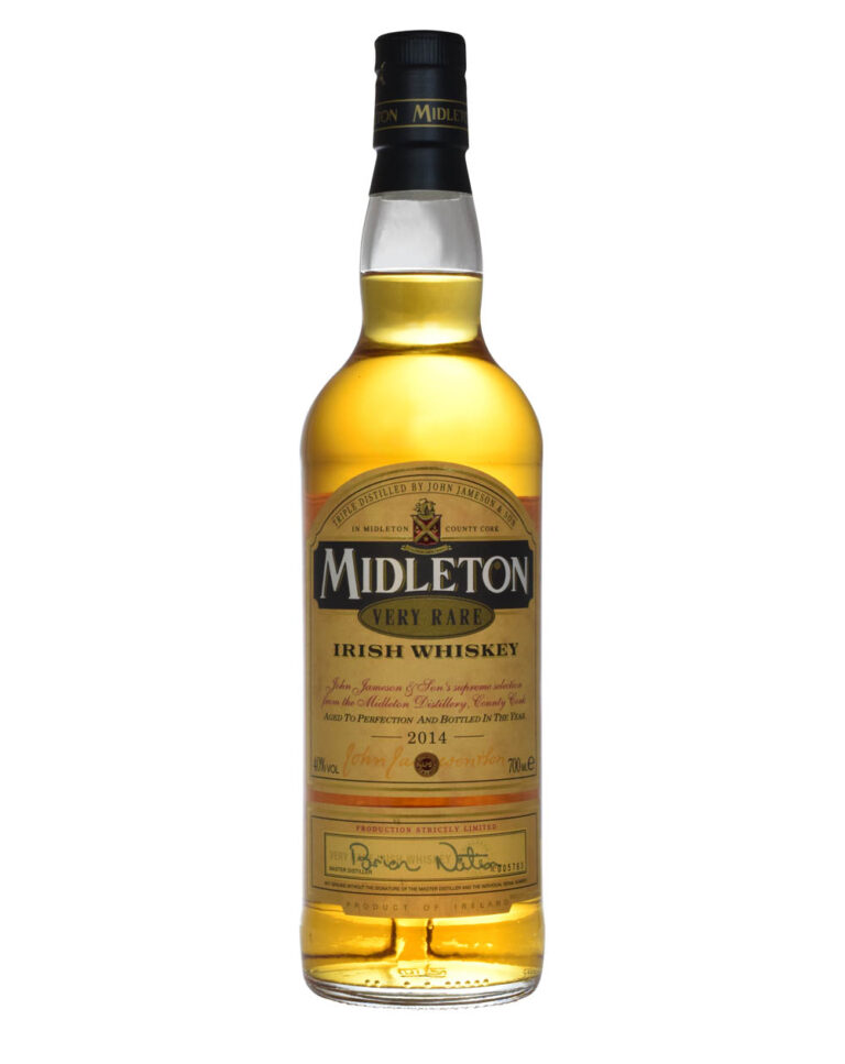 Midleton Very Rare 2014 Musthave Malts MHM